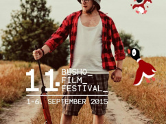 11TH BUSHO - INTERNATIONAL SHORT FILM FESTIVAL