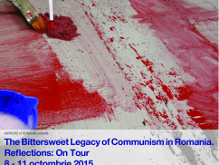 The Bittersweet Legacy of Communism in Romania. Reflections (III): On Tour.