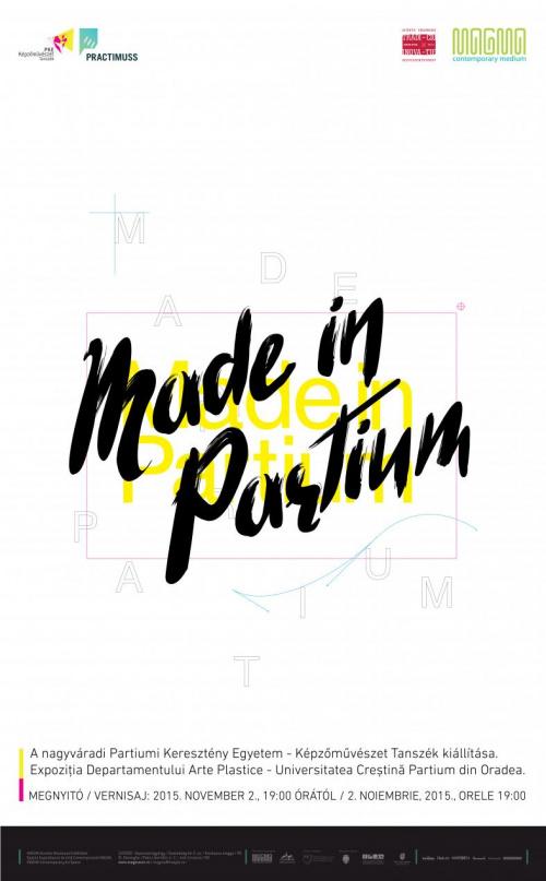 Madeinpartium Magma
