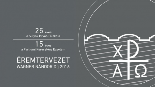 Exhibition of Wagner Nándor Application 2016