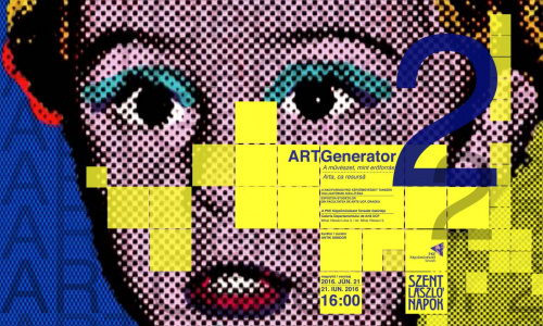 Artgenerator2 veb